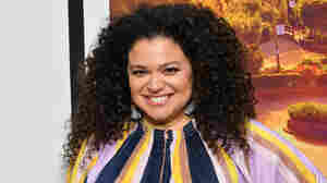After Defunding The Police; Plus, Michelle Buteau On 'The Circle'