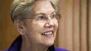 Not My Job: We Quiz Elizabeth Warren On 'War And Peace'
