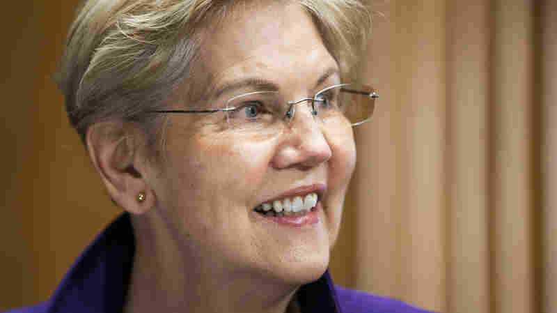 Sen. Elizabeth Warren (D-MA)