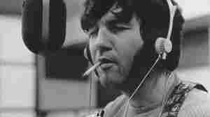 Unreleased Tony Joe White Songs Are Brought To Live, After His Death