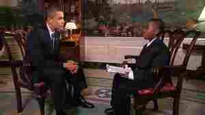 Damon Weaver, Student Reporter Who Interviewed Obama, Dies At 23