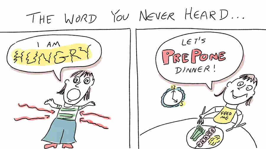 Prepone That! Your Accent Is Funny! Readers Share Their ESL Stories