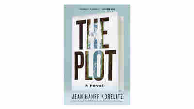 'The Plot' Works As Literary Satire, But Its Mystery Fizzles