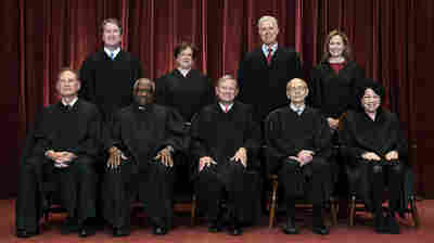 Supreme Court Restricts Police Authority To Enter A Home Without A Warrant