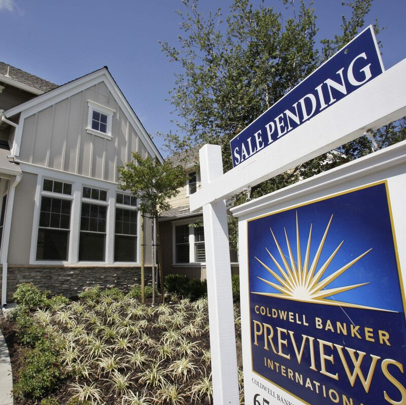 Homebuyers Squeezed As Western States See Prices Double Or In Last Decade : NPR