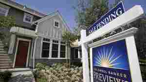 It's Harder Than Ever To Buy A House, And Bidding Wars Keep Breaking Out
