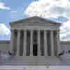 In Challenge To Roe, Supreme Court To Review Mississippi Abortion Law