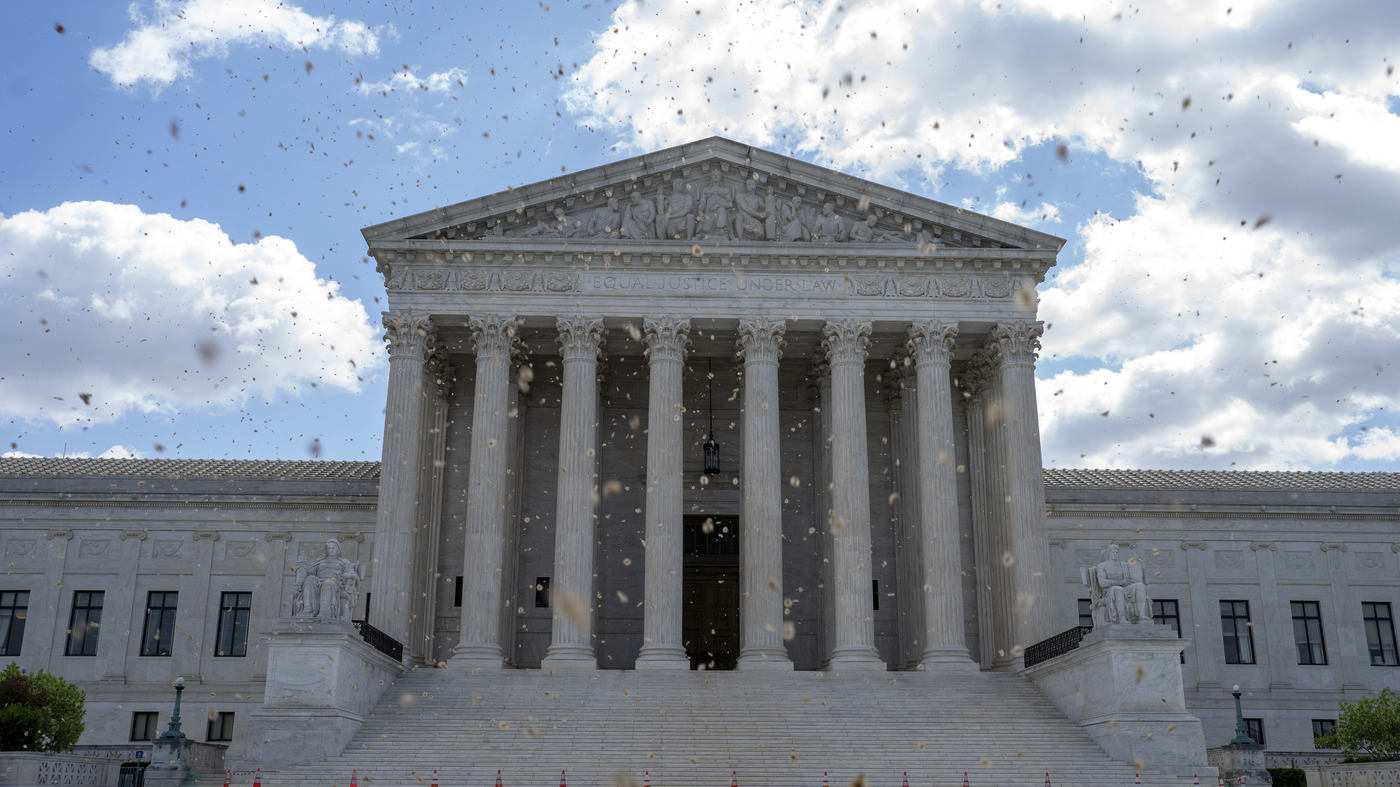 Supreme Court To Review Mississippi Abortion Ban – NPR