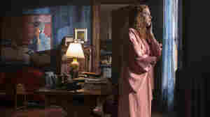 A Paranoid Amy Adams Is 'The Woman In The Window'