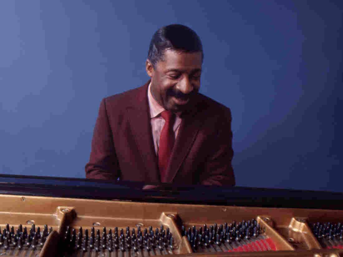Marking Legendary Golden-Age Pianist Erroll Garner's Centennial