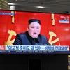 바이든은 새로운 접근 방식을 시도하고 있지만 북한은 이전 게임 규칙을 고수 할 수 있습니다.
