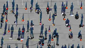 It's Time For America's Fixation On Herd Immunity To End, Scientists Say