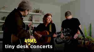Kathleen Edwards: Tiny Desk (Home) Concert