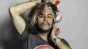 How The Flaming Lips Bring The Warmth Of Concerts To Crowds, Despite The Pandemic