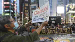 Cancel The Olympics, Says Tokyo Doctors Association