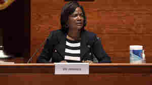 Florida Rep. Val Demings Announces Run For U.S. Senate To Try To Unseat Marco Rubio