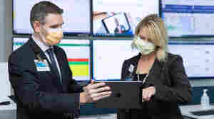 The Pandemic Proved Hospitals Can Deliver Care To Seriously Ill Patients At Home