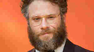 Seth Rogen On The Comedy Advice He Got At 12 That He Still Thinks About