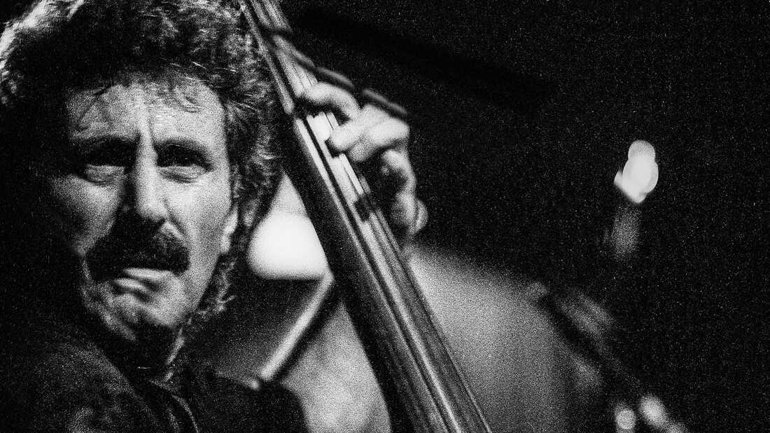 Mario Pavone, Hard-Hitting Bassist And Respected East-Coast Educator, Dead At 80