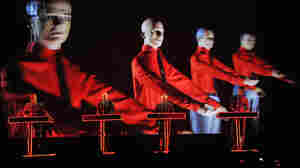 The Culture Corner: Revisit The Matrix Of Kraftwerk's 'Computer World' 40 Years On