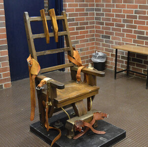 With Lethal Injections Harder To Come By, Some States Are Turning To Firing Squads