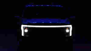Why Ford Unveiling An Electric F-150 Is A Big Deal