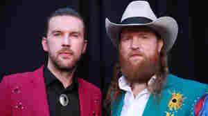 After A Pandemic-Paused Tour, Brothers Osborne Are Ready To Hit The Road