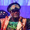 Play It Forward: George Clinton Is Everyone's Hype Man
