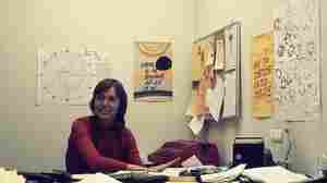 'Working' Then And Now: Terkel Interviews 'Token' Female Ad Executive