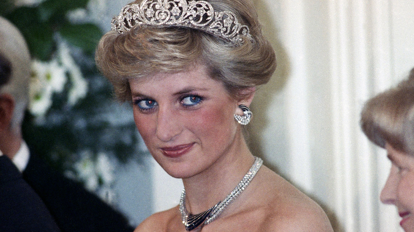 Princes William And Harry Say BBC Interview Led To Princess Diana's Divorce And Death – NPR