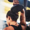 How Weightlifting Helped One Writer Work Through Her PTSD