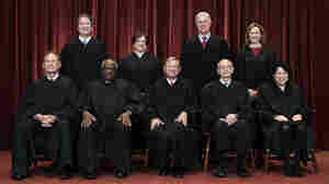 The Real Justices Of SCOTUS