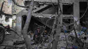 World Leaders Call For Long-Term Resolution Of Gaza Conflict Following Cease-Fire