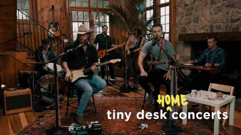 Brothers Osborne: Tiny Desk (Home) Concert