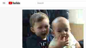 The 'Charlie Bit My Finger' Viral Video Will Leave YouTube And Sell As NFT