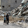 Opinion: Remembering Lives Lost In The Israeli-Palestinian Conflict