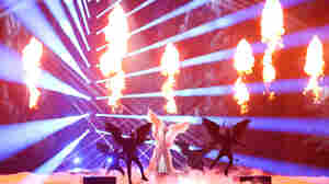 Lights! Camera! Factions! Your Eurovision Song Contest 2021 Cheat Sheet