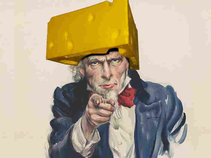 Uncle Cheese