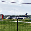 A Ryanair Flight Carrying An Opposition Journalist Is Forced To Land In Belarus