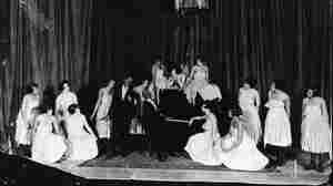 'Shuffle Along' Changed Musical Theater 100 Years Ago