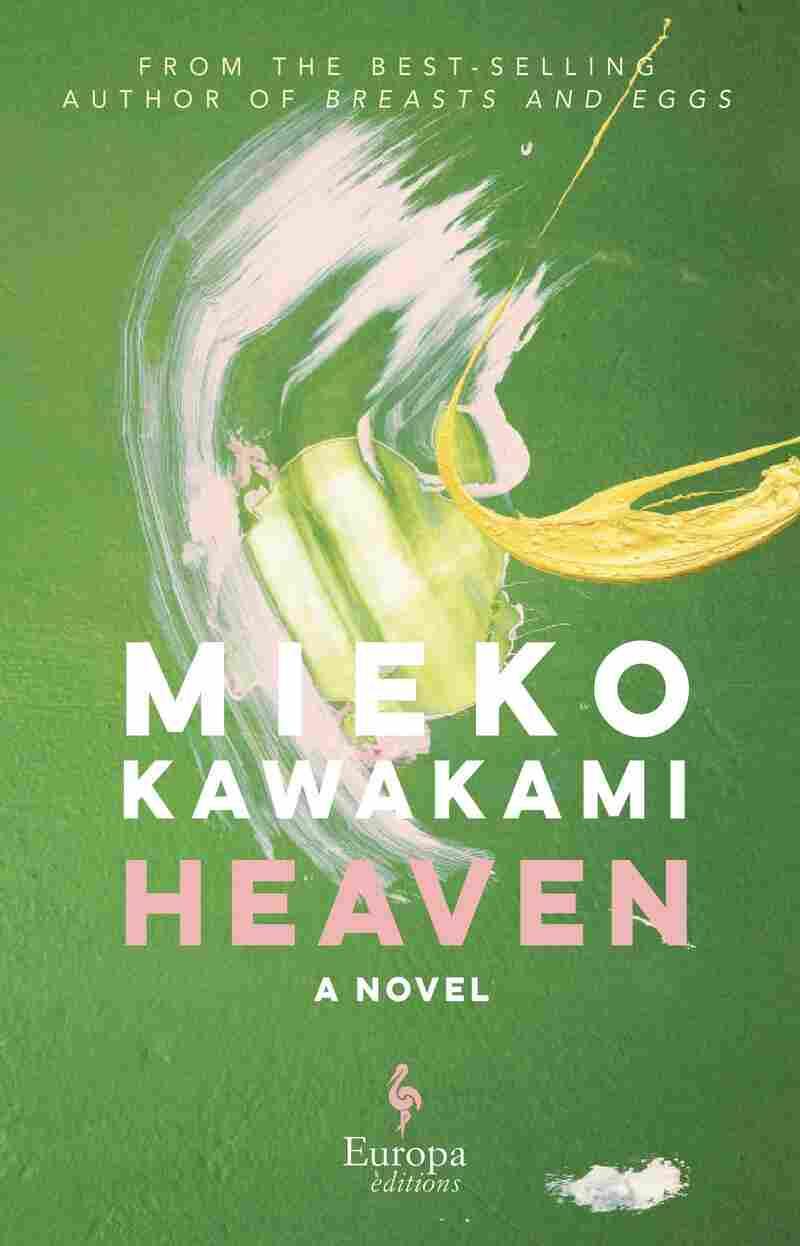 Heaven, by Mieko Kawakami