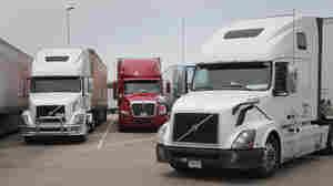 Is There Really A Truck Driver Shortage?