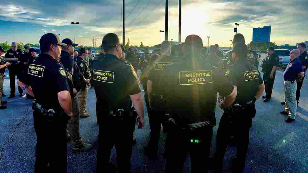 The Muscogee Nation Wants Its Policing To Focus On Prevention Along With Enforcement