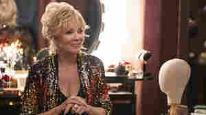 Jean Smart Takes Center Stage In 'Hacks'