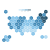 In 25 States, More Than Half Of Adults Are Fully Vaccinated