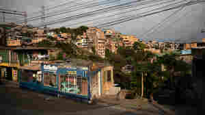 Can U.S. Aid Make Honduras More Livable? One Group Tries to Slow Out-Migration