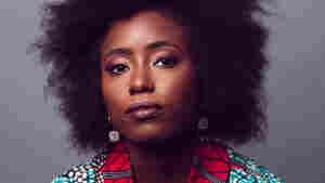 Zakiya Dalila Harris And 'The Other Black Girl'