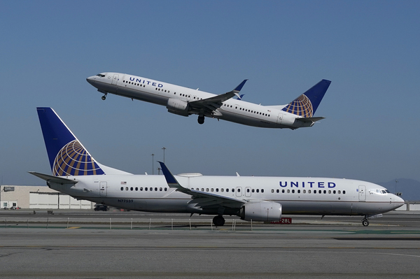 United Airlines is offering customers who've received COVID-19 vaccines the chance to win free flights for a year.