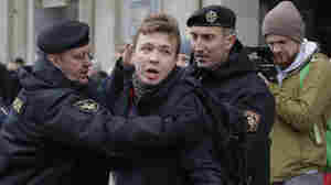 3 Reasons Why The Arrest Of A Journalist By Belarus Is Troubling