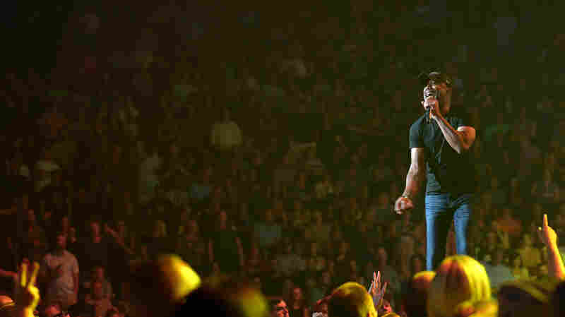 Live Music Is Back, But You Might Still Have To Wait On That Arena Show